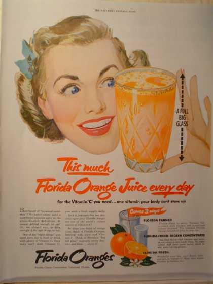 florida-orange-juice
